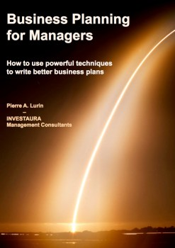 Business Planning for Managers