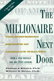 millionaire next door picture