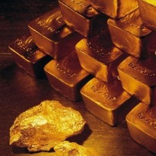 goldbars rocks