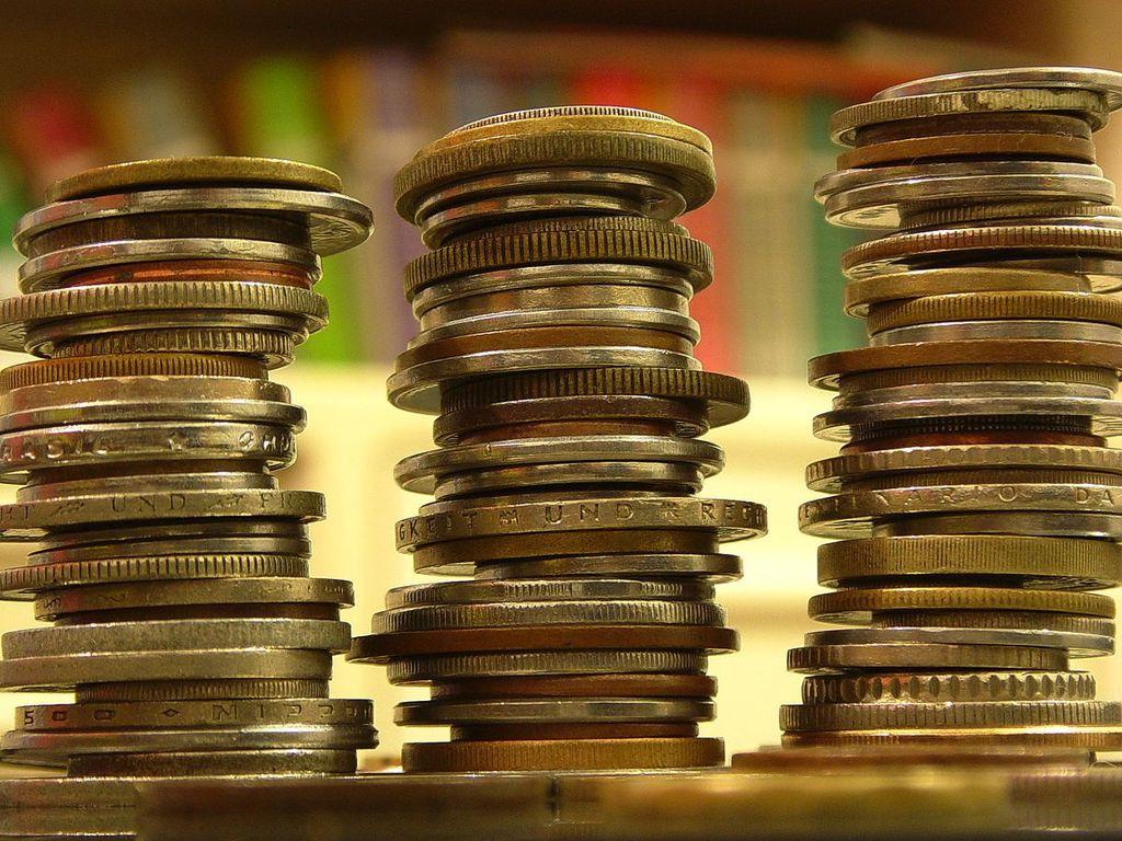 Contando Dinheiro - Invest Offshore