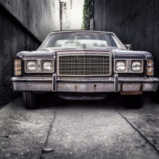 Ford Classic Automobile, Car, Retro Strategies