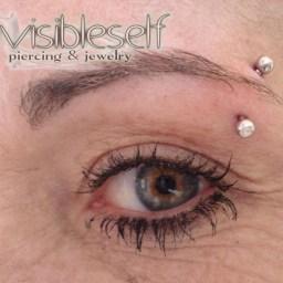 Eyebrow Piercings INVSELF3