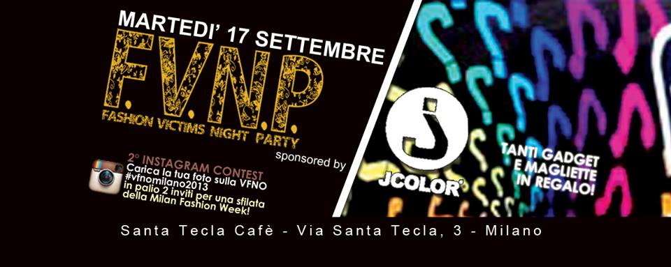 17Th Sept #FVNP# After Party J Color