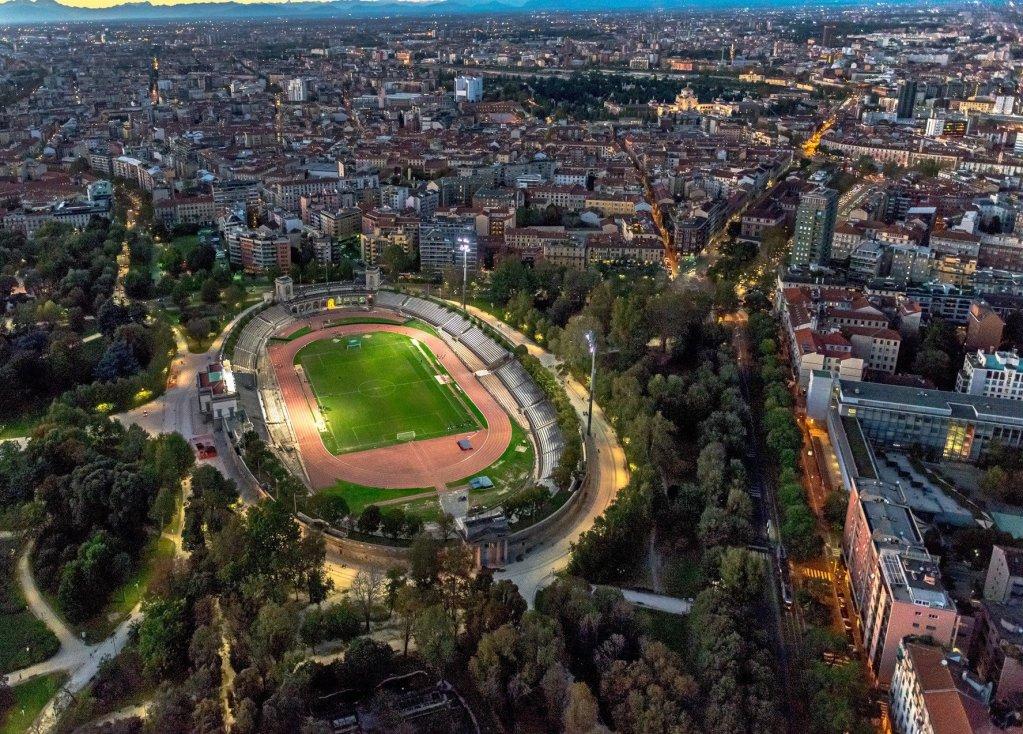 05.07 | Open Beeer & Calcio di Strada | Arena Civica DI Milano