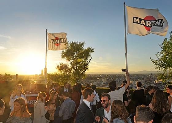 29.06 – WHITE PARTY Vista Duomo | Terrazza Martini