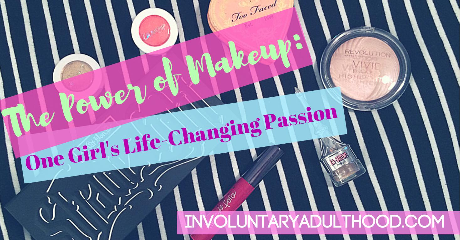 The Power of Makeup: One Girl's Life-Changing Passion