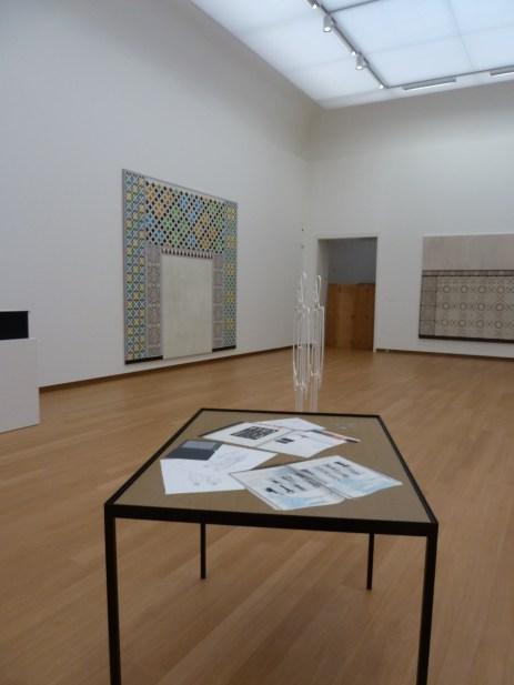 Lucy Mckenzie at Stedelijk Museum 2013