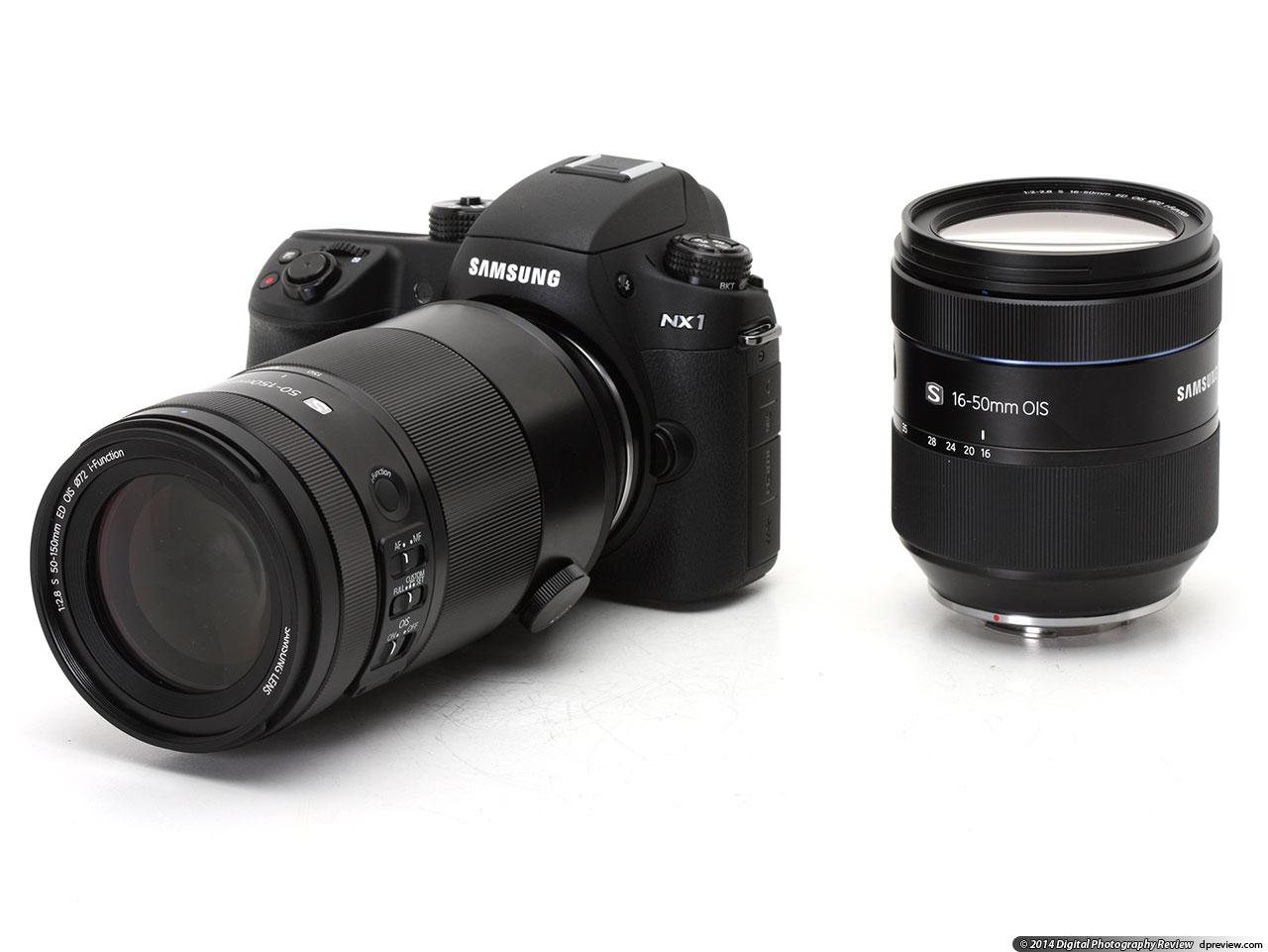 Fullsize Of Samsung Nx Lenses