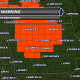 Iowa blizzard warning