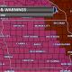 Iowa Excessive Heat Warning