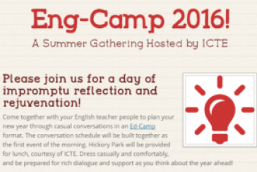 Why You Should Attend Eng-Camp