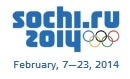 sochi winter games