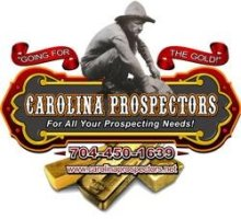CarolinaProspectors.net  Buy Gold Paydirt Here   Paydirt Store
