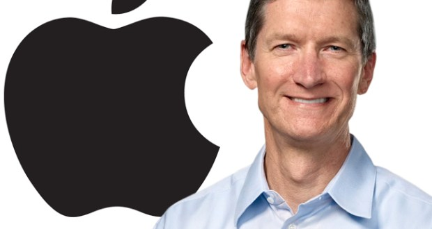 Tim Cook spricht über Siri, Facebook in iOS und Apple TV
