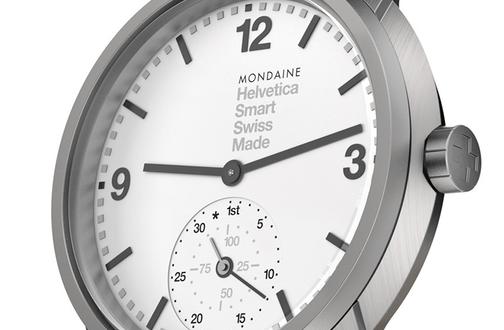 Swiss Made: Swatch und Mondaine bringen Smartwatches auf den Markt