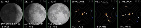 Zifferblatt-Astronomie2