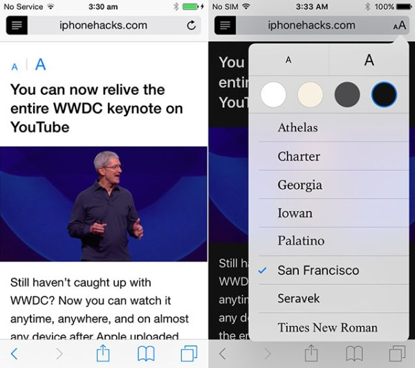 ios-8-vs-ios-9-reader-mode