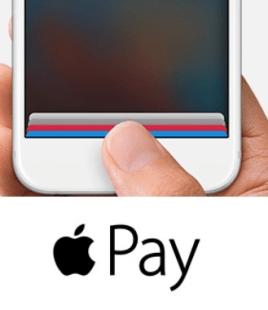 Inoffiziell: Apple Pay in der Schweiz nutzen