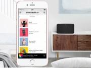Apple Music Sonos