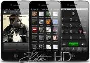 Top Cydia Themes
