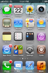 steptwo 199x300 SemiTethered JailBreak iOS 5