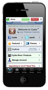 Awesome Cydia Apps For iPhone 4S or iPad 2 New Jailbreak 2012