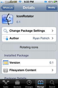 iconrotator 200x300 iConRotator: iCons Switch Between Landscape and Portrait Views