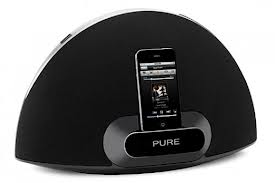  Pure Contour 200i Air Dock Review