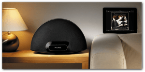 pure22 300x149 Pure Contour 200i Air Dock Review