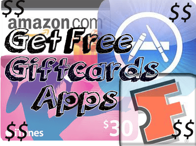 thumbnail Earn Free Apps Daily, Amazon Gift Cards, iTunes GiftCards By Playing Games