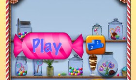Bubble Shooter Candy 1