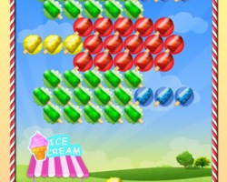 Bubble Shooter Candy 2
