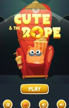 Cute & The Rope 2