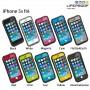 iPhone5sの防水・防塵・耐衝撃ケース!指紋センサー対応ケース