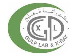 Gulf Lab x-ray