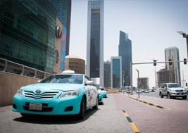 Transportation Iprotek Qatar