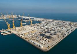 Oil and Gas Iprotek Qatar