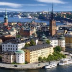 Tips for Visiting Stockholm During ISSCR 2015 by Heather Main