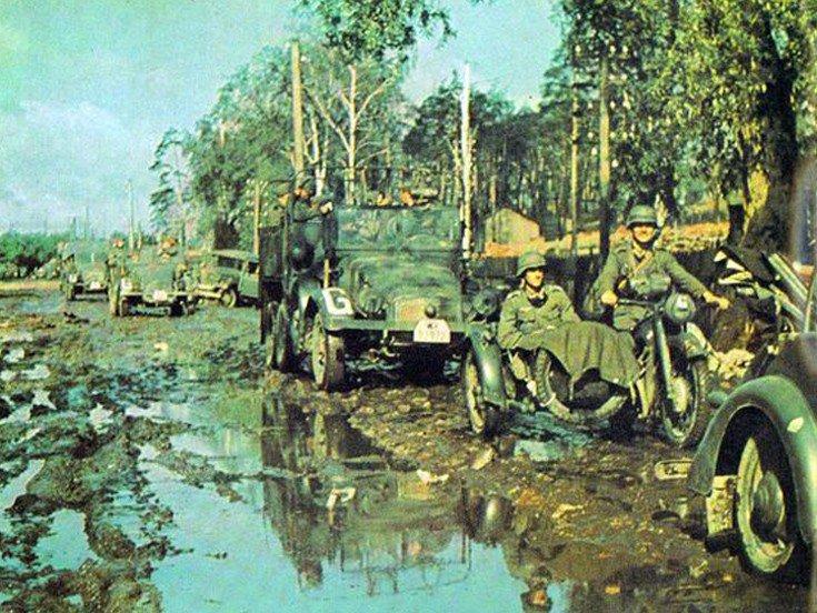 Τα μοντέλα μηχανών με καλάθι της BMW ξεπέρασαν κάθε προσδοκία και ανταποκρίθηκαν σε όλες τις συνθήκες του πολέμου καθώς είχε τη δυνατότητα να μεταφέρει βάρος 450 κιλά....
