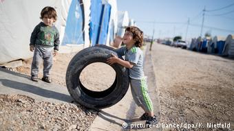 Η τεχνητή νοημοσύνη βοηθά στην μέτρηση του βαθμού υποσιτισμού σε προσφυγόπουλα