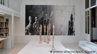 Το μουσείο Τζακομέτι στο Παρίσι