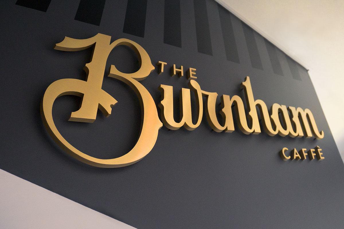 The Burnham Caffè
