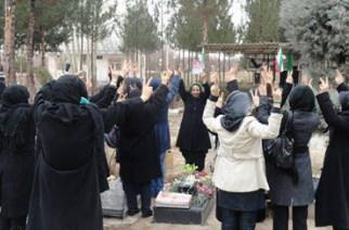 Åtala Iranska regimtjänstemän för MR-brott