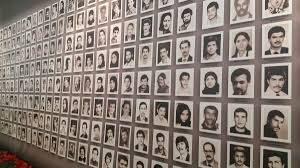 Aktivister kräver FN-utredning kring 1988 års massaker i Iran
