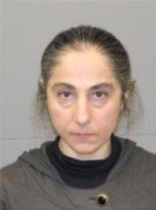 Boston Bomber Suspect's Mother