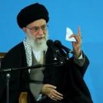 Leader Khamenei