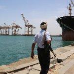 Houthi oil tanker