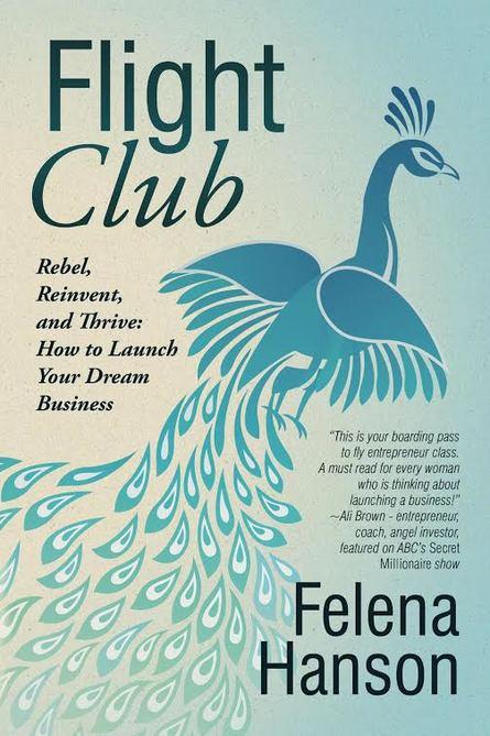 Fight Club by Felena Hanson