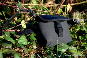 The BD 7x28 comes with a very nice neoprene pouch