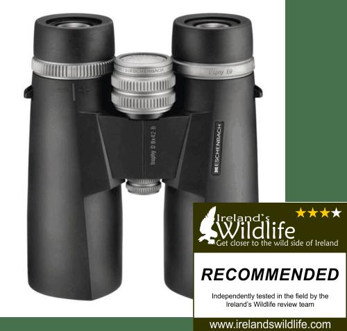 Binocular Review: Eschenbach Trophy D 8x42 ED